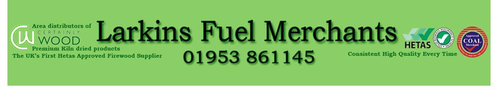 Sale Items - Larkins Fuel Merchants